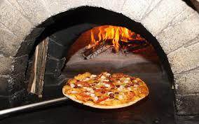 پیتزا زن