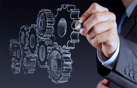 مهندس صنایع تحلیل سیستم