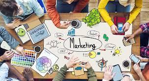 کارشناس بازاریابی