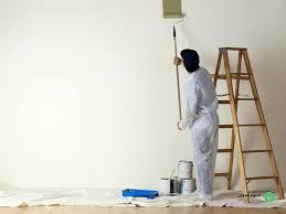 کارگر نقاش
