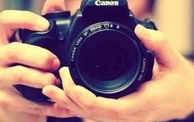 عکاس خانم