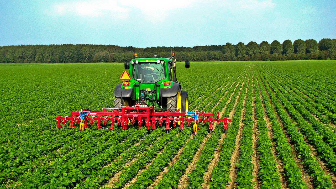 کارشناس کشاورزی