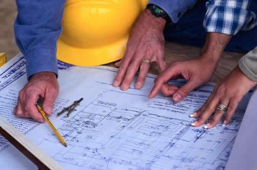 مهندس معمار