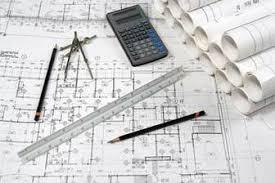 مهندس معماری و عمران
