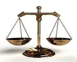وکیل دادگستری