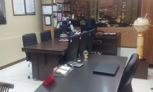 مسئول دفتر