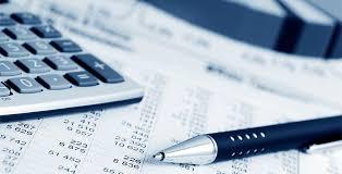 کارشناس ثبت اطلاعات مالی
