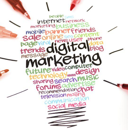 کارشناس دیجیتال مارکتینگ