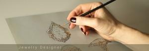 بررسی شغل طراح طلا و جواهر