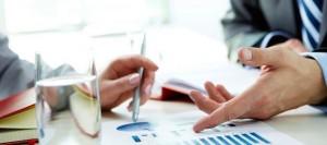 بررسی شغل کارشناس مالی