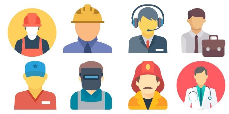 جستجوی کار و شغل در موسسات کاریابی