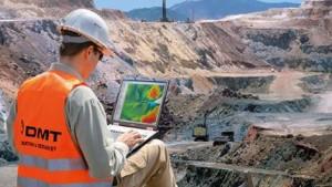 آشنایی با شغل مهندسی معدن