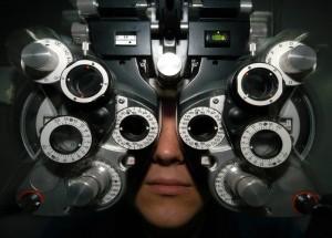 آشنایی با رشته بینایی سنجی