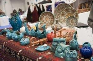 ایجاد شهرک صنایع دستی در تبریز