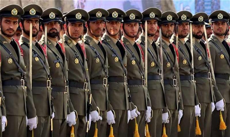 استخدام درجه دار در ارتش از بین جوانان کهگیلویه و بویراحمد