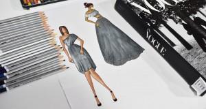 بررسی شغل طراح لباس
