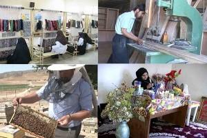 بهرهمندی ۱۶ هزار و ۶۰۰ نفر از تسهیلات اشتغالزایی در همدان