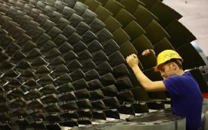 ایجاد ۱۵۰۰ شغل در اردستان مشکل بیکاری این شهرستان را رفع می کند