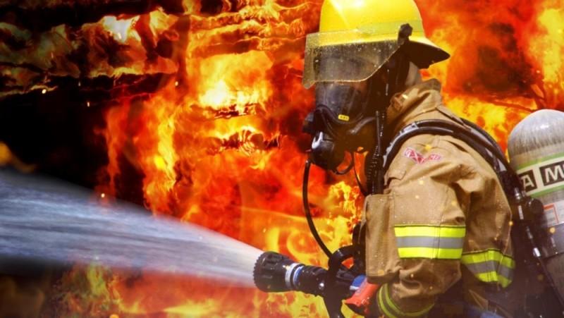 استخدام سازمان آتش نشانی سال 99