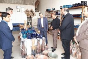 ۳۰۰ میلیارد ریال تسهیلات برای اشتغال مددجویان بوشهر تخصیص یافت