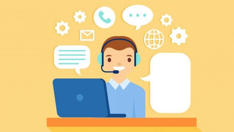 بررسی استخدام و شرایط کار پشتیبان سایت
