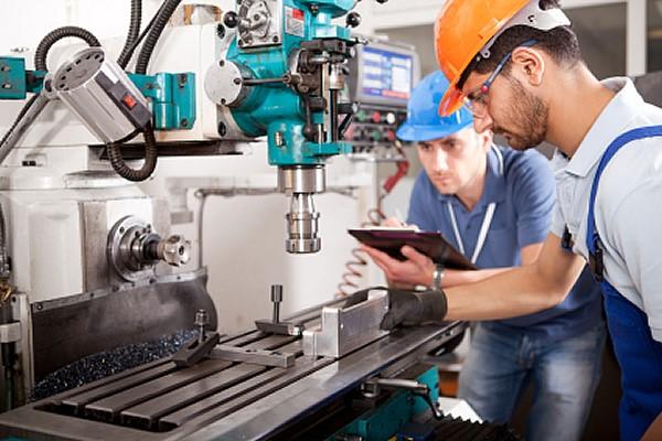 آشنایی با شغل مهندس صنایع