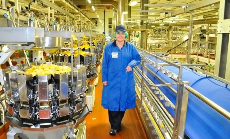 اهمیت و جایگاه شغل مهندس صنایع غذایی