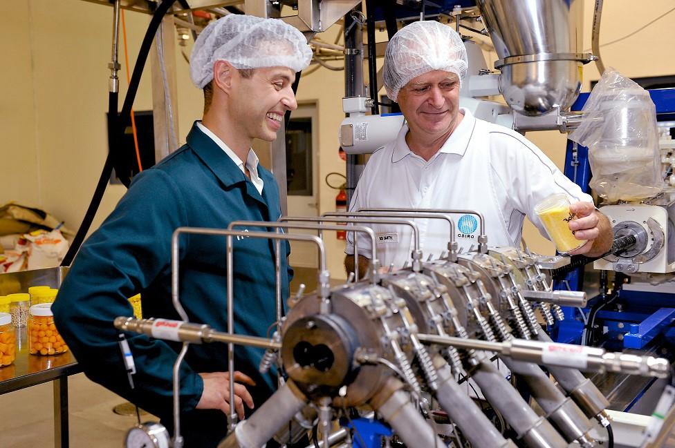 بازار کار و وضعیت استخدام مهندس صنایع غذایی