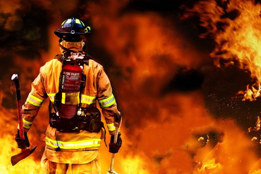 شرایط و ضوابط استخدام سازمان آتش نشانی