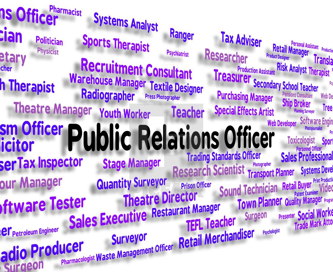شرکت ها و سازمان ها از مدیر روابط عمومی چه انتظاری دارند؟