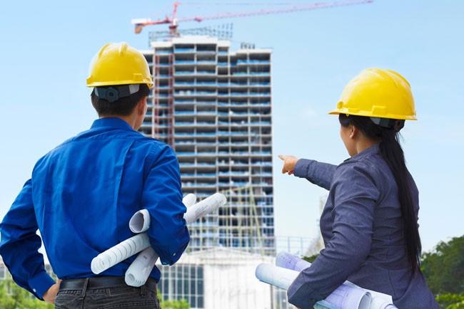 شغل مهندس عمران شامل چه پروژه ها و وظایفی است؟
