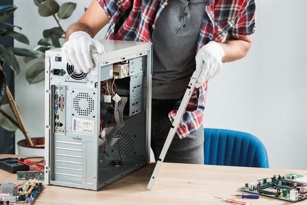 مهارت های مورد نیاز شغل مهندس سخت افزار کامپیوتر