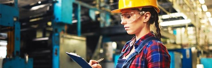 وظایف شغل مهندس صنایع