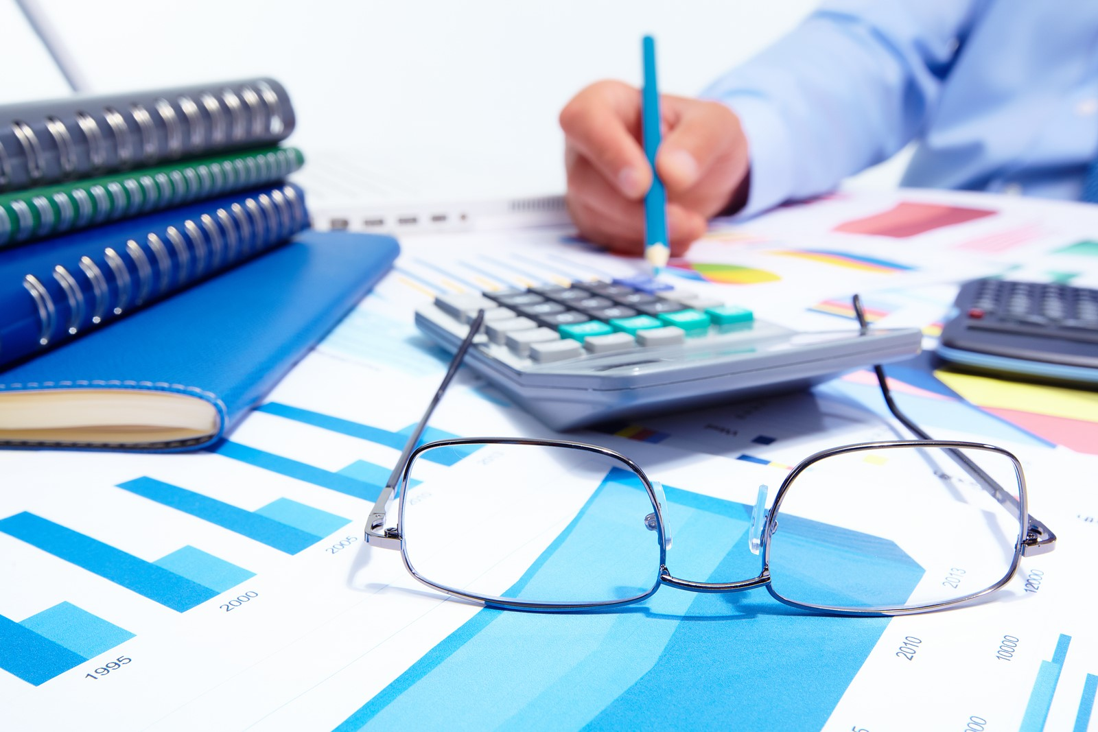 پارامترهای لازم برای استخدام یک حسابدار