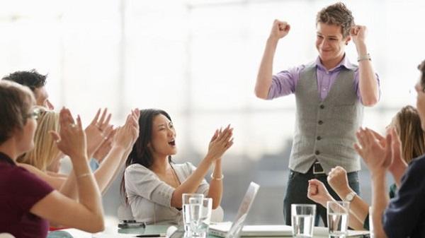 محبوبیت در محیط کار