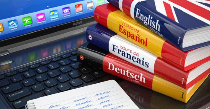 بررسی وضعیت شغلی مترجم