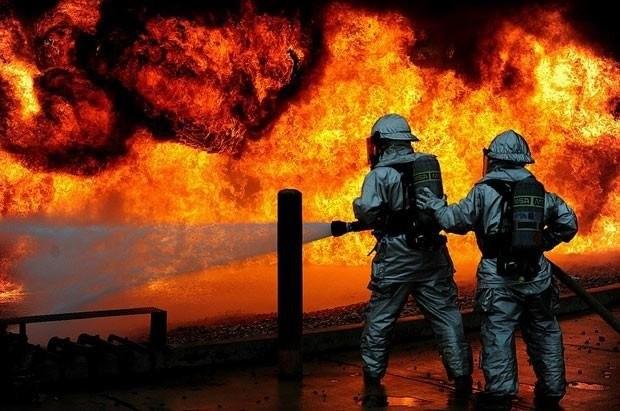 نگاهی به شرایط عمومی و اختصاصی استخدام سازمان آتش نشانی